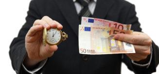 Les crédits rapides, de nouvelles formules de prêt qui ont beaucoup de succès