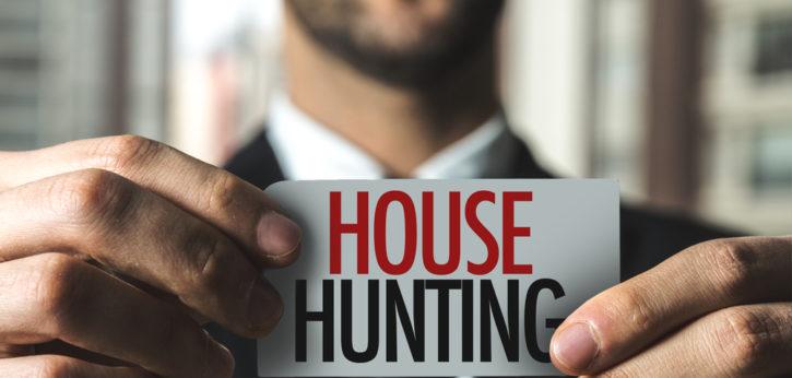 Qu'est-ce-qu' 'un chasseur immobilier?