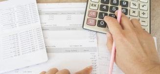 Comment calculer un taux d'endettement?