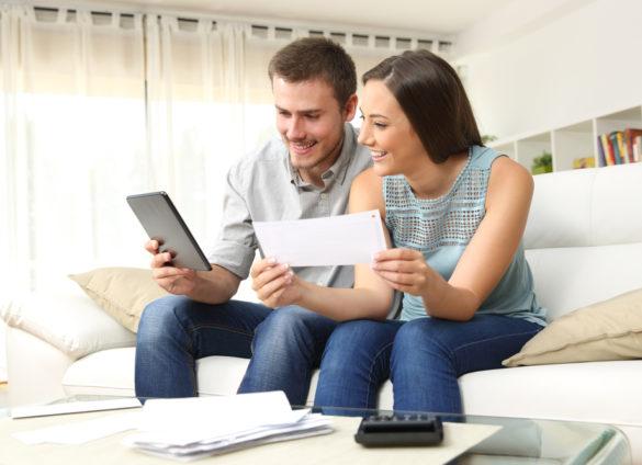 crédits à la consommation en ligne
